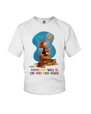 Books May Well Youth T-Shirt thumbnail