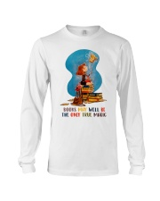 Books May Well Long Sleeve Tee tile