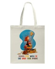 Books May Well Tote Bag thumbnail