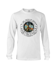 And I Think To Myself 2 Long Sleeve Tee thumbnail