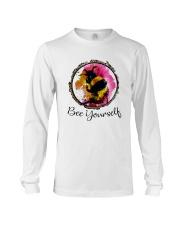 Bee Yourself Long Sleeve Tee thumbnail