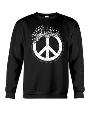 Frees As A Bird A0213 Crewneck Sweatshirt thumbnail