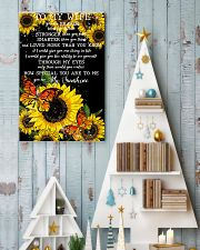 To My Wife 11x17 Poster lifestyle-holiday-poster-2