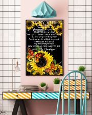 To My Wife 11x17 Poster lifestyle-poster-6