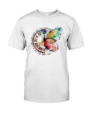 You May Say I Am A Dreamer Classic T-Shirt front