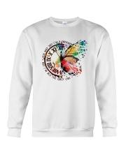 You May Say I Am A Dreamer Crewneck Sweatshirt thumbnail