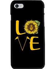 Love Camping Phone Case tile