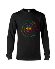 Whisper Words Of Wisdom 4 Long Sleeve Tee thumbnail
