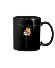 Whisper Words Of Wisdom Mug tile