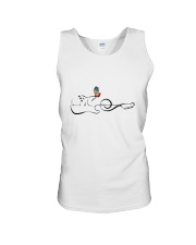 Let It Be Unisex Tank tile
