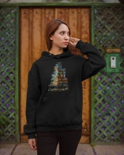 And Into The Forest Hooded Sweatshirt apparel-hooded-sweatshirt-lifestyle-02