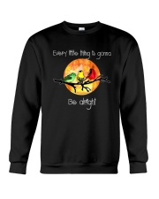 Every Little Thing Is Gonna Be Alright 2 Crewneck Sweatshirt thumbnail