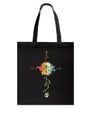 Not All Who Wander Are Lost Tote Bag thumbnail