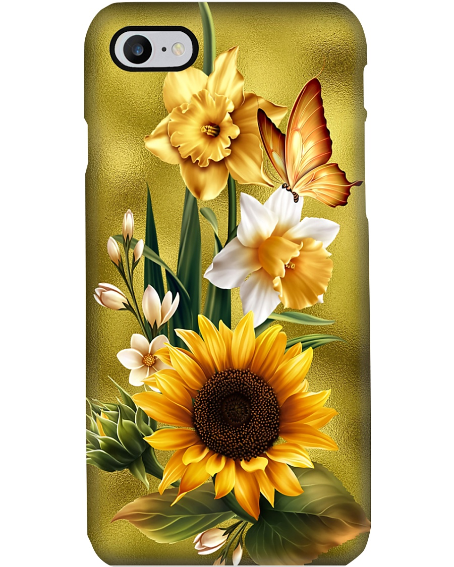 Love Butterflies Phone Case
