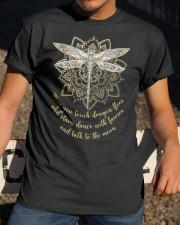 Talk To The Moon Classic T-Shirt apparel-classic-tshirt-lifestyle-28