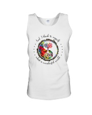 Myself What A Wonderful World 5 Unisex Tank thumbnail