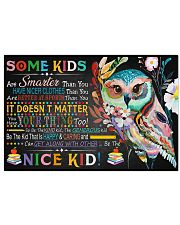 Some Kids 17x11 Poster front