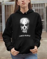 I Hate People Hooded Sweatshirt apparel-hooded-sweatshirt-lifestyle-07