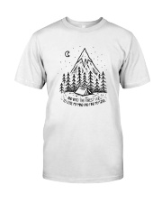 Into The Forest 2 Classic T-Shirt thumbnail
