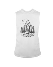 Into The Forest 2 Sleeveless Tee thumbnail