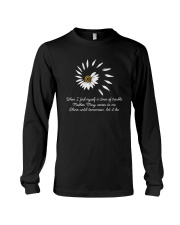 Speaking Words Of Wisdom Long Sleeve Tee tile