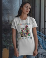 Old Hippies Never Die Classic T-Shirt apparel-classic-tshirt-lifestyle-08