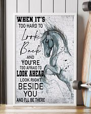 Beside You 11x17 Poster lifestyle-poster-4