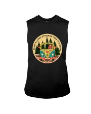 What A Long Strange Trip Sleeveless Tee thumbnail