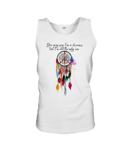 You May Say Im A Dreamer  Unisex Tank thumbnail