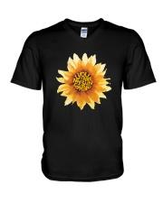 You Are My Sunshine 1 V-Neck T-Shirt thumbnail