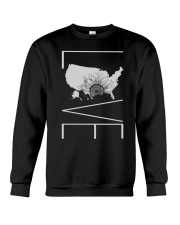 Love Crewneck Sweatshirt thumbnail
