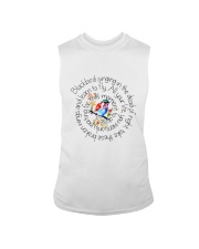 Blackbird Singing Sleeveless Tee thumbnail