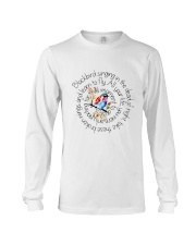Blackbird Singing Long Sleeve Tee thumbnail