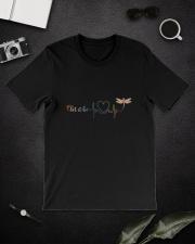 Let It Be Classic T-Shirt lifestyle-mens-crewneck-front-16