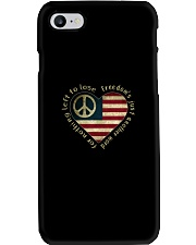 Freedom Is Just Another World 3 Phone Case thumbnail
