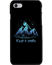 Keep It Simple Phone Case thumbnail