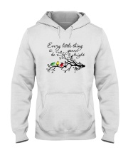 Be Alright Hooded Sweatshirt thumbnail