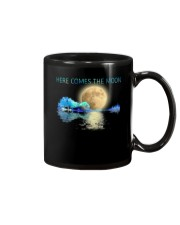 Here Comes The Moon Mug thumbnail
