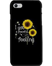 Peaceful Easy Feeling 4 Phone Case thumbnail