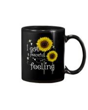 Peaceful Easy Feeling 4 Mug thumbnail