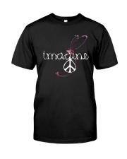 Imagine 2 Classic T-Shirt thumbnail