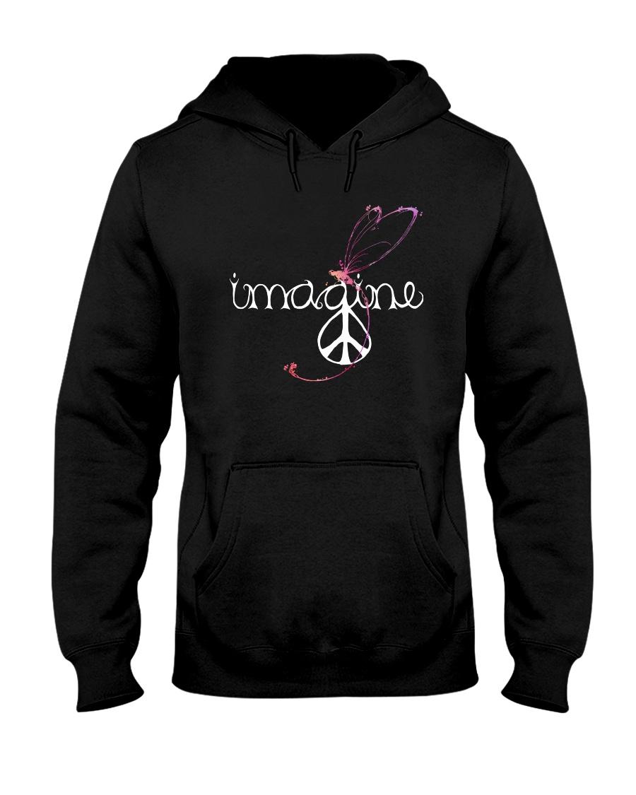 Imagine 2 Hooded Sweatshirt