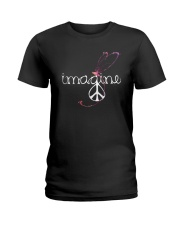 Imagine 2 Ladies T-Shirt thumbnail