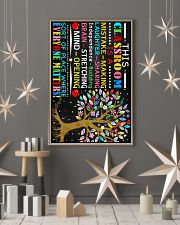 This Classroom 11x17 Poster lifestyle-holiday-poster-1