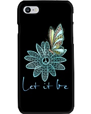 Let It Be Phone Case thumbnail