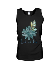 Let It Be Unisex Tank thumbnail