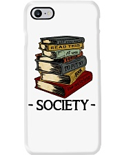 Society Phone Case thumbnail