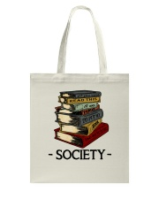 Society Tote Bag thumbnail