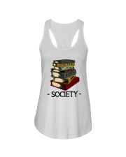 Society Ladies Flowy Tank tile