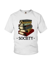 Society Youth T-Shirt thumbnail